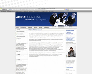 Arista Consulting GmbH