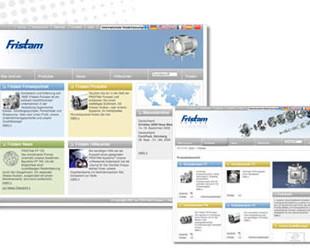 Fristam Pumpen GmbH
