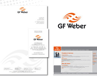 GF Weber GmbH