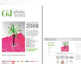 Gruner + Jahr – Photo Award 2008