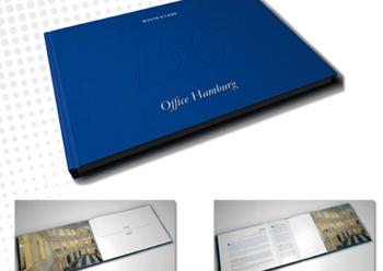 White & Case LLP – 150 Jahre Hamburg