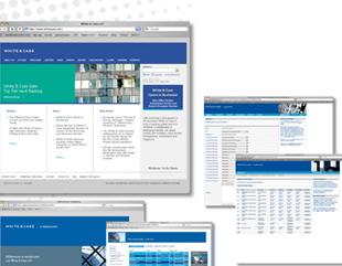 White & Case LLP – Online