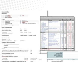 Erstellung von individuellen Office-Vorlagen
