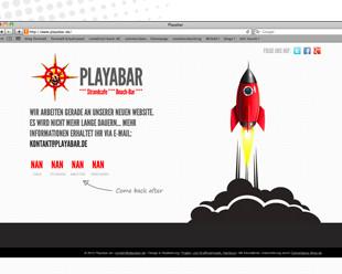 Nicht nur Sonne & Meer – PuG realisiert Playabar Strandcafe & Bar
