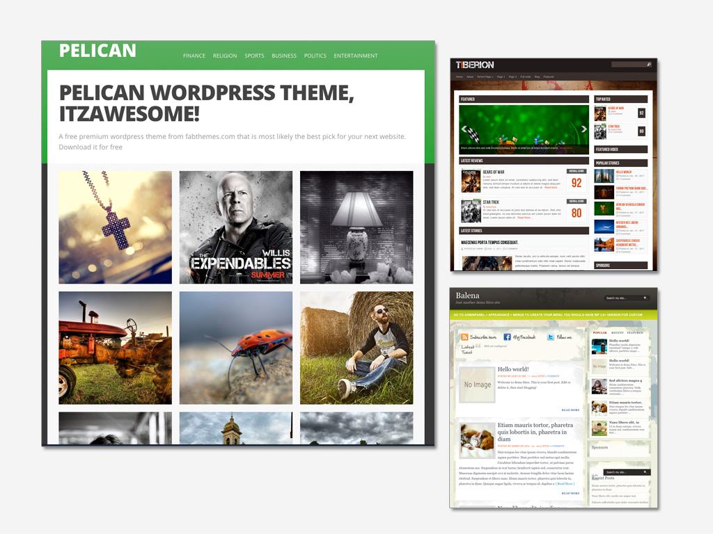 Ihr professioneller Blog inkl. Konzept, Design, CMS ab 99 €