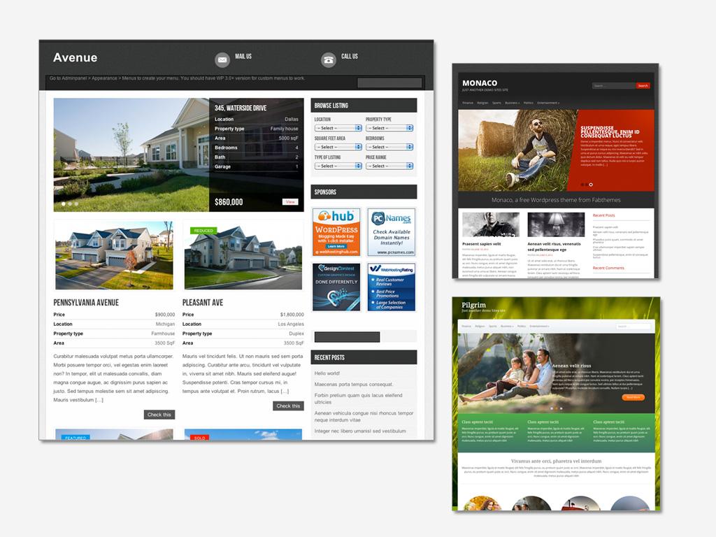 Ihre professionelle Webseite inkl. Konzept, Design, CMS ab 199 €