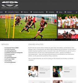 Relaunch und Optimierung Webseite SPI Hamburg