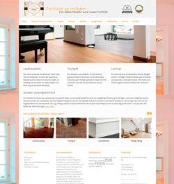 Von Klassisch bis Modern – Van de Ville Parkett