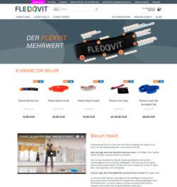 FLEXVIT – Ein Band für's Leben