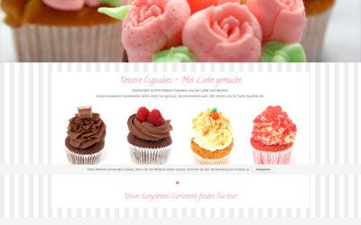 PuG lässt es sich schmecken und unterstützt Pink Ribbon Cupcakes