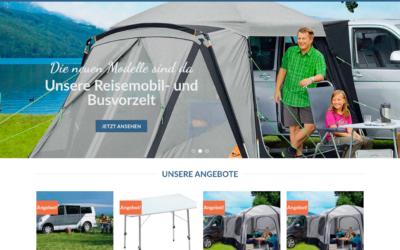 PuG realisiert camper-onlineshop.de
