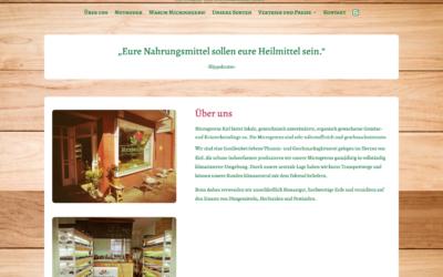Microgreens Kiel – Die Vitamin- und Geschmacksgärtnerei